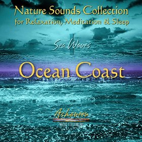 Nature Sounds Collection: Sea Waves, Vol. 1 by Ashaneen