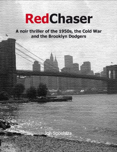 Red Chaser by Jon Spoelstra
