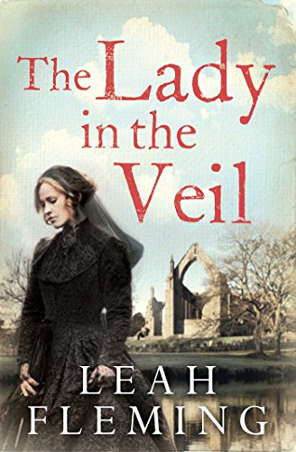 The Lady in the Veil by Leah Fleming
