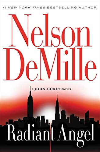 Radiant Angel (John Corey Book 7) by Nelson DeMille