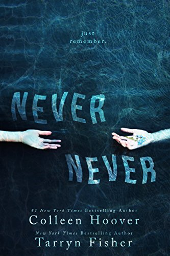 Never Never: Part one of three by Colleen Hoover
