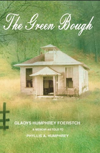 The Green Bough by Phyllis Humphrey