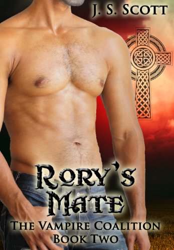 Rory's Mate (The Vampire Coalition Book 2) by J. S. Scott