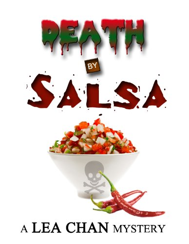 Death by Salsa by Lea Chan