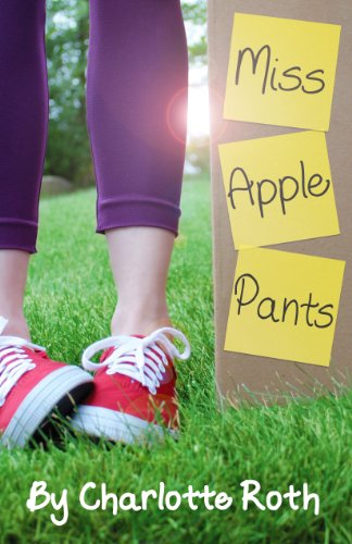 Miss Apple Pants by Charlotte Roth