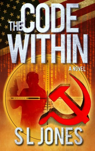 The Code Within: A Thriller (Trent Turner Series Book 1) by S. L. Jones