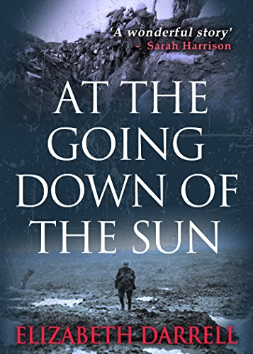 At the Going Down of the Sun by Elizabeth Darrell