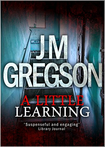 A Little Learning by J M Gregson