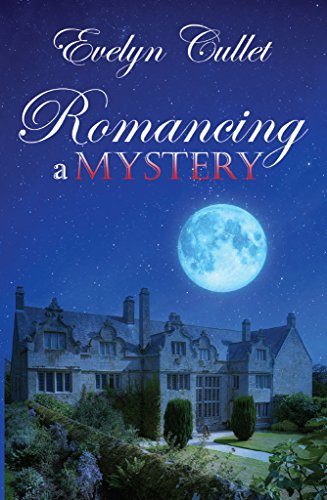 Romancing a Mystery by Evelyn Cullet