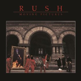 Moving Pictures (2011 Remaster) by Rush