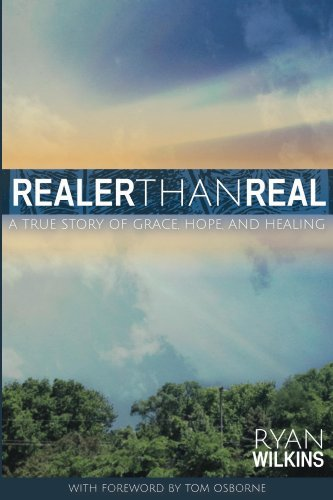 Realer Than Real by Ryan Wilkins