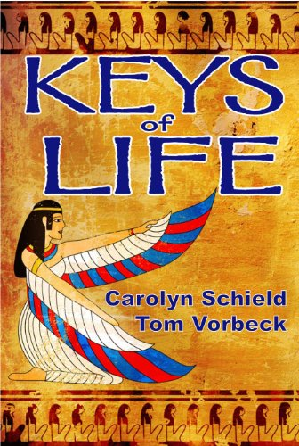 Keys of Life: Uriel's Justice by Carolyn Schield