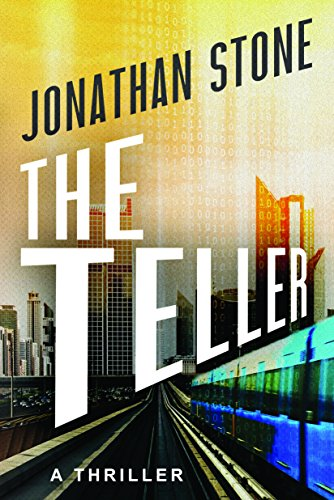 The Teller by Jonathan Stone