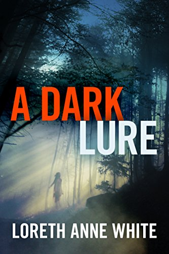 A Dark Lure by Loreth Anne White