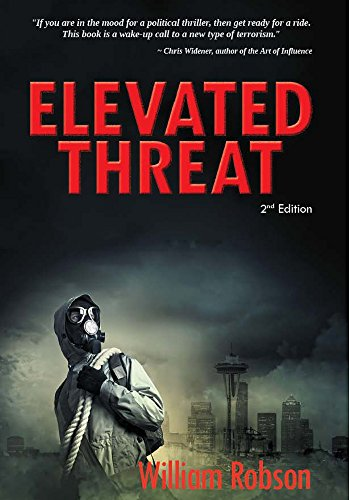 Elevated Threat by William Robson