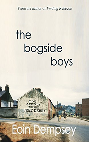 The Bogside Boys by Eoin Dempsey