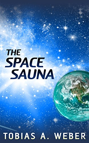 The Space Sauna by Tobias Weber