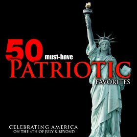50 Must-Have Patriotic Favorites by The Parade Brass & Symphony Orchestra And Bedros Papazian