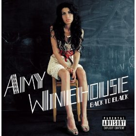 Back To Black (US Explicit Version) by Amy Winehouse