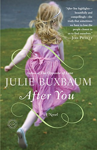After You: A Novel by Julie Buxbaum