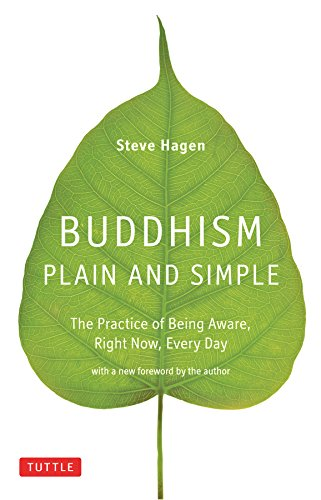 Buddhism Plain and Simple by Steven Hagen