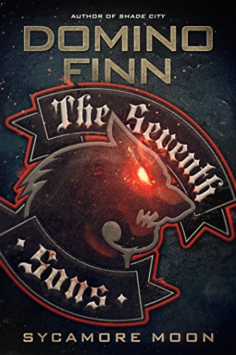 The Seventh Sons (Sycamore Moon Series Book 1) by Domino Finn