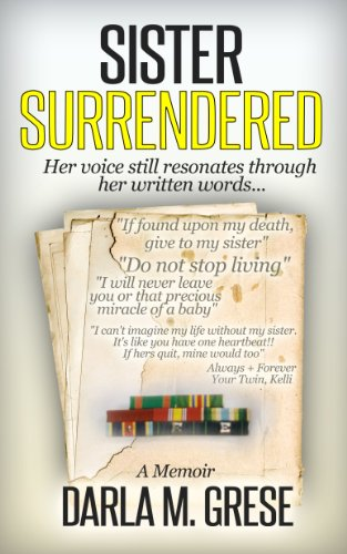 Sister Surrendered by Darla M. Grese