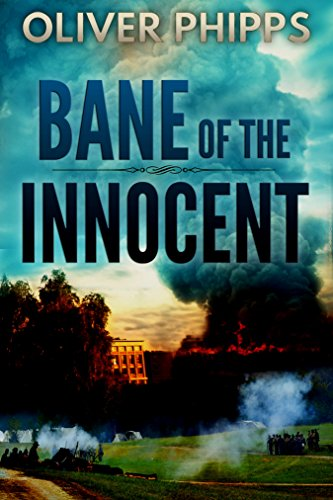 Bane of the Innocent by Oliver Phipps