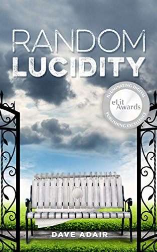 Random Lucidity by Dave Adair