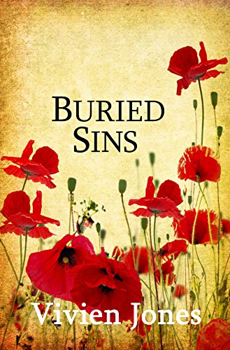 BURIED SINS by VIVIEN JONES