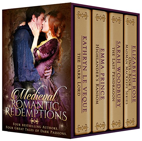 Medieval Romantic Redemptions by Various Authors