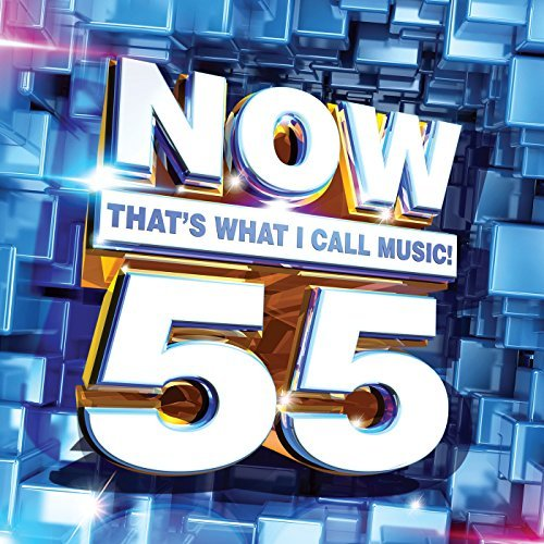 NOW That's What I Call Music, Vol. 55 by Various Artists