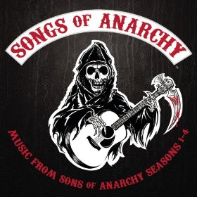 Songs Of Anarchy: Music From Sons Of Anarchy Seasons 1-4 by Sons of Anarchy (Television Soundtrack)