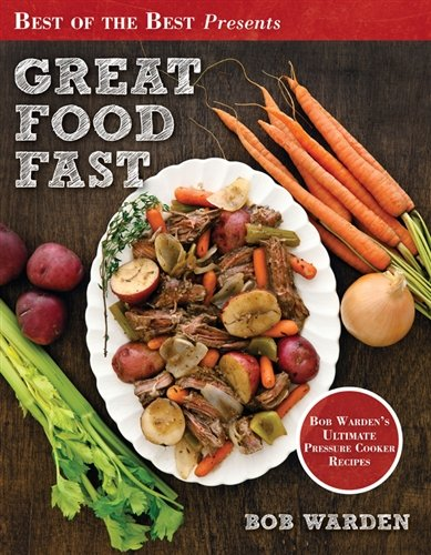 Great Food Fast by Bob Warden