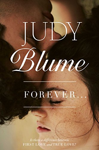 Forever . . . by Judy Blume