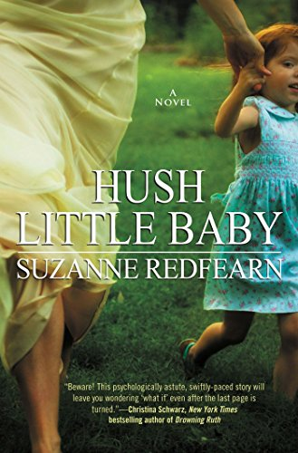 Hush Little Baby by Suzanne Redfearn