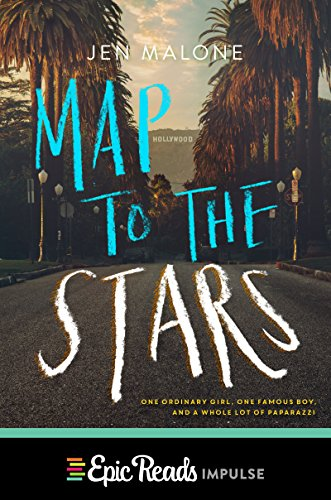Map to the Stars by Jen Malone