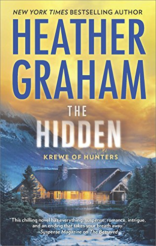 The Hidden (Krewe of Hunters) by Heather Graham