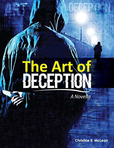 The Art of Deception: A Novella by Christine McLean