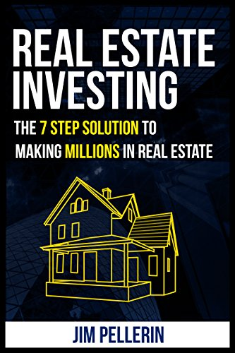 Real Estate Investing by Jim Pellerin