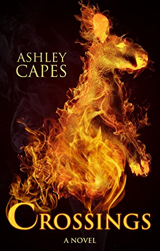 Crossings by Ashley Capes