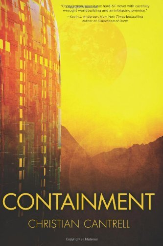 Containment (Children of Occam Book 1) by Christian Cantrell