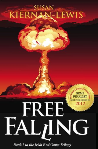 Free Falling (The Irish End Games Book 1) by Susan Kiernan-Lewis