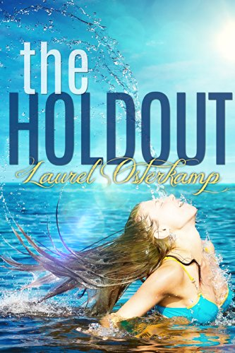 The Holdout: A Robin Bricker Novel by Laurel Osterkamp