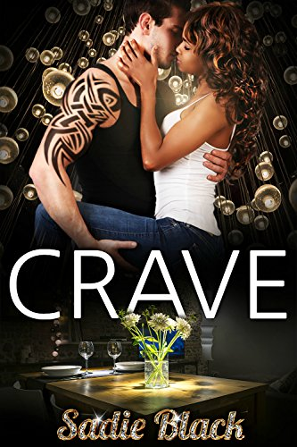 Crave: A BWWM Romance Novel by Sadie Black