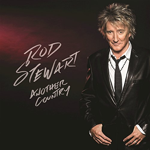 Another Country (Deluxe) by Rod Stewart
