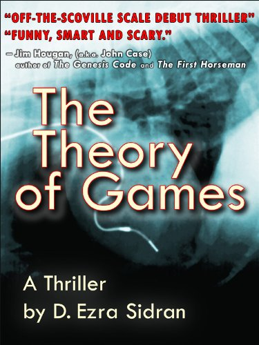 The Theory of Games by Ezra Sidran