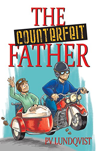 The Counterfeit Father: A Tony Pandy Mystery by PV Lundqvist