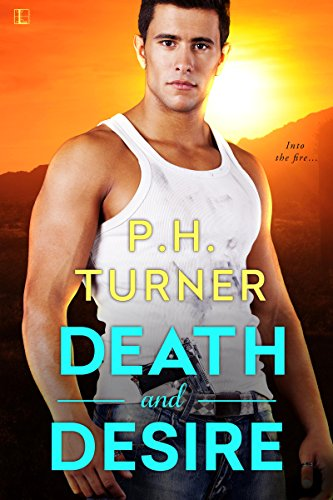Death & Desire (The Nation Book 1) by P.H. Turner