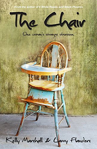 The Chair by Kelly Marshall